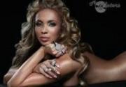 Украино-африканская поп-дива Жаклин сняла новое видео