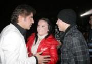 Сосо Павлиашвили поставил на рингтон хит «Карлос&Пиндос»