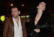 Геннадий Витер вместе со своей девушкой попал в аварию. Фото