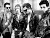 Clash воссоединились ради Gorillaz