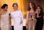 Церемония вручения наград Гильдии актеров 2010. Фото
