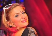 Всю ночь на радио DJ FM прямая трансляция из клуба ПаТиПа - голос ночи МС Настя ZVEZDNAYA.