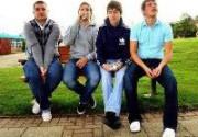 Придворная британская поэтесса похвалила стихи Arctic Monkeys