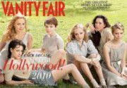 Актрисы молодого Голливуда в журнале Vanity Fair. Фото
