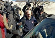Взломавший банк актер Рип Торн ляжет в реабилитационный центр