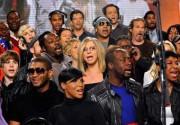 Музыканты перезаписали We Are The World для Гаити