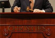 Christie's устроит экологический аукцион