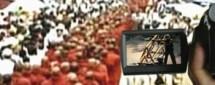 Бирманский видео-репортер