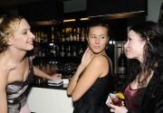 Звезды угощались десертами-афродизиаками в Ok Bar