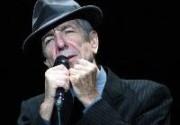 Концерт Леонарда Коэна в Москве перенесен на полгода