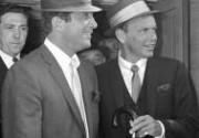 Фрэнк Синатра и Дин Мартин обзаведутся звездами в Лас-Вегасе