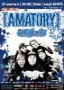 Amatory возвращаются в Киев