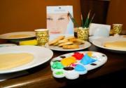 Впервые в Киеве открылась Art-Food School