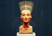 В берлинском музее запретили фотографировать бюст Нефертити