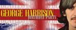 George Harrison Birthday Party