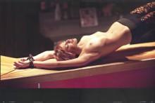 Allois GORCHITZA. Playboy март 2010