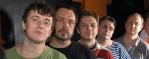 Концерт-презентация нового альбома Леонида Фёдорова и Владимира Волкова