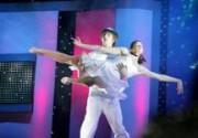 Балет «Форсайт» открыл церемонию награждения «Viva! Самые красивые»!