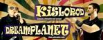 Kislorod и Dreamplanet в Прайме