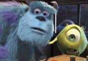 Киностудия Pixar выпустит «Корпорацию монстров 2». Видео