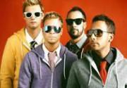 Backstreet Boys готовят специальные гастроли