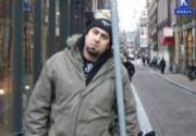 Алексей Большой в квартале красных фонарей получил прозвище «Большой». Фото