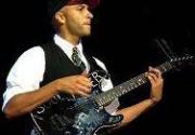Том Морелло пишет музыку к «Железному человеку 2». Видео