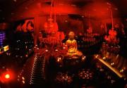 В ресторане Buddha-bar отметили 8 марта