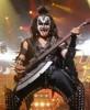 Басист Kiss вызвал на дуэль U2 и The Rolling Stones