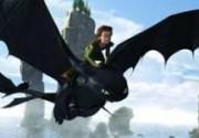 Актеру Джею Баручелу недостаточно «Приручить дракона». Видео