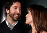 Звезда сериала «Друзья» Дэвид Швиммер женится. Видео