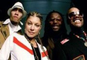 Black Eyed Peas и Шакира выступят на открытии чемпионата мира по футболу. Фото