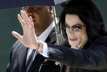 Майкл Джексон.  Фото с сайта showbirja.ru.