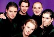 Группа Boyzone отправляется в тур