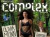 Оливия Мунн снялась в сказочной фотосессии для Complex. Фото