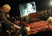 Москва простилась с Валентиной Толкуновой