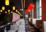 Открыт первый дизайнерский ресторан СушиЯ
