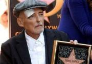 На Аллее славы Голливуда открыта звезда Денниса Хоппера