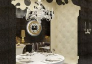 Ресторан PiaF представит селебритис в неожиданном ракурсе