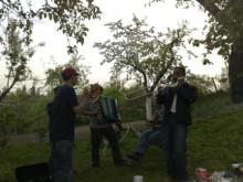 Репетиція на природі – корисний відпочинок