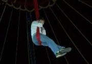 Женя Фокин научился летать