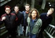 Pearl Jam бережет природу