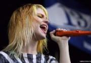 Солистка Paramore записывает с Эминемом совместный трек