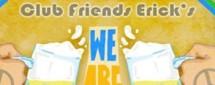 Клуб друзей Эрика