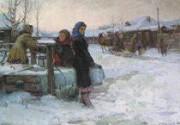В Киеве открылась выставка современного искусства Украины и России