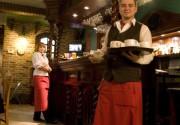 """В ресторане еврейской кухни """"Цимес"""" отпраздновали Песах. Фото"""