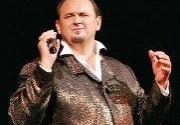 Владимир Гришко: «Мне нравится «ВИА-Гра»