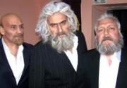 Алексей Большой превратился в Карла Маркса