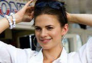 Британская актриса станет подругой Капитана Америки