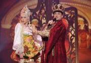 Суперблондинка Полякова победила в «Народній зірці»